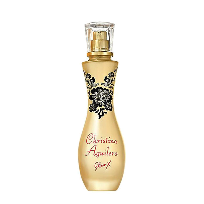Christina Aguilera Glam X Edp 30ml