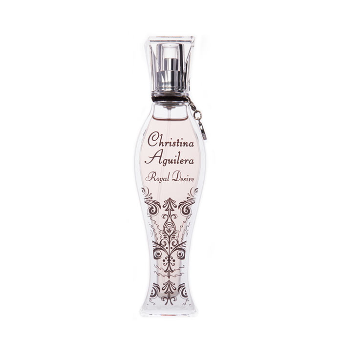 Christina Aguilera Royal Desire Edp 15ml