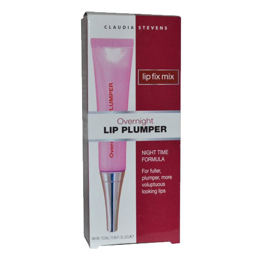 Claudia Stevens Overnight Lip Plumper 13.5ml Lip Fix Mix