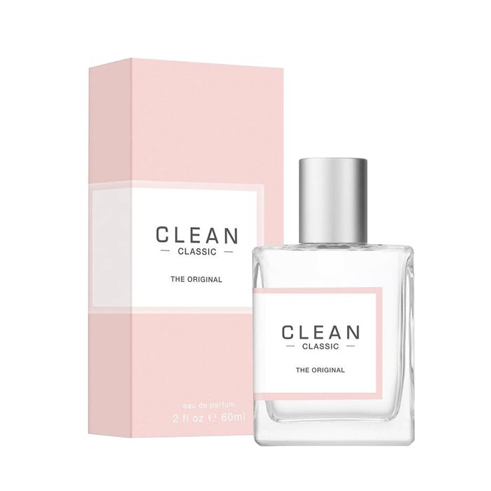 Swish Clean Classic The Original Edp 60ml