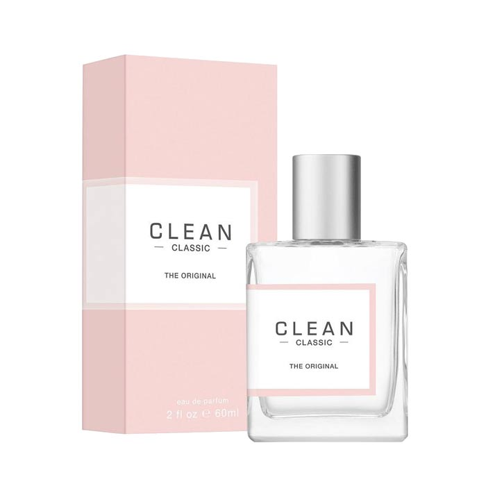 Clean Classic The Original Edp 60ml