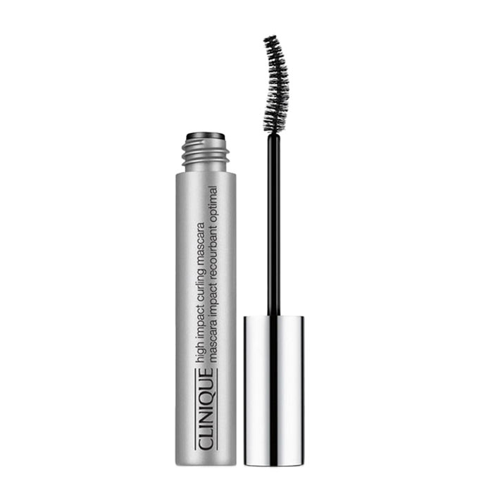 Clinique High Impact Curling Mascara 01 Black 8ml