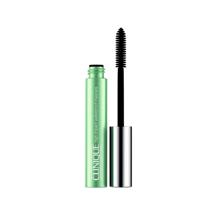 Clinique High Impact Waterproof Mascara 01 Black 8ml