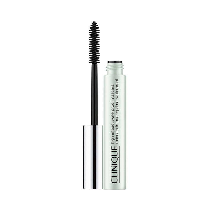 Clinique High Impact Waterproof Mascara 02 Black Brown 8ml