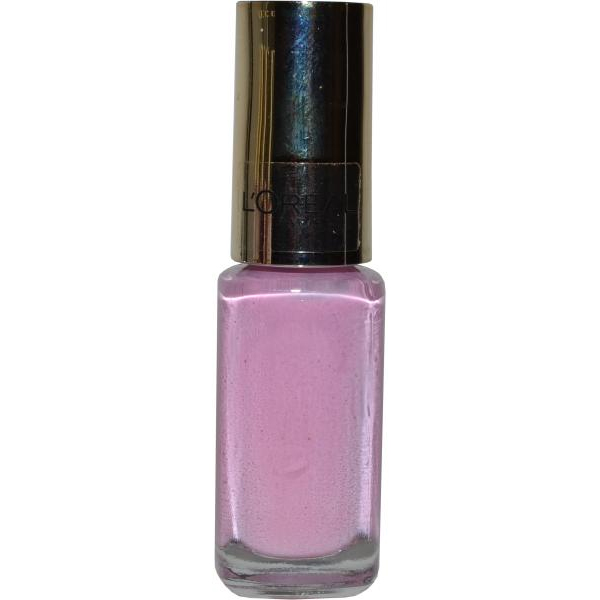 Color Riche Nail Varnish 5ml Milkshake in LA (#216)