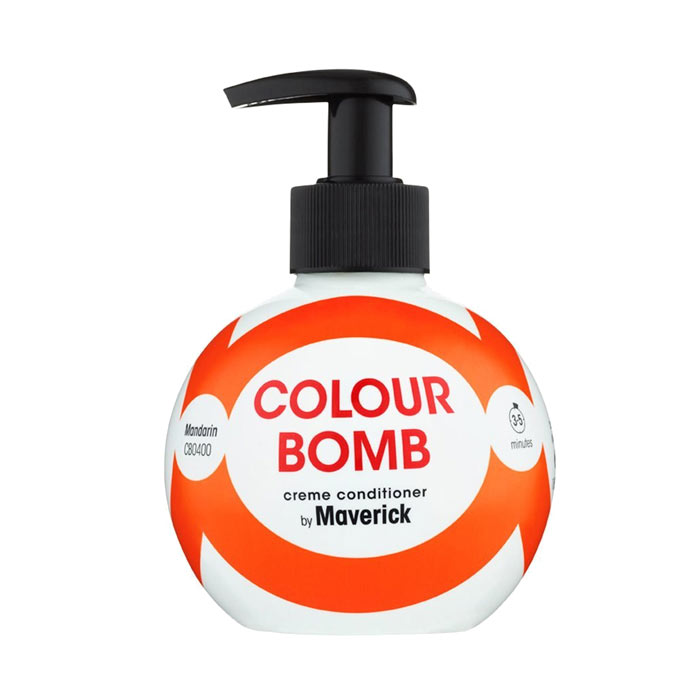 Colour Bomb - Mandarin 250ml