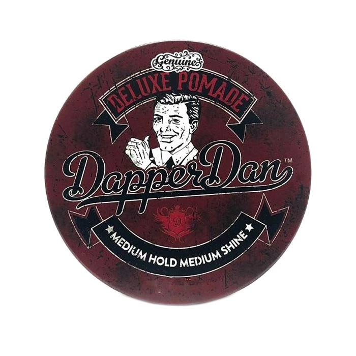 Dapper Dan Deluxe Pomade 50ml