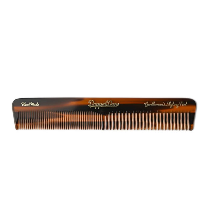 Dapper Dan Hand Made Comb