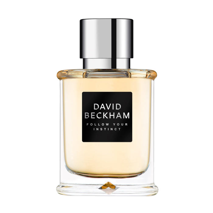 David Beckham Follow Your Instinct Edt 75ml