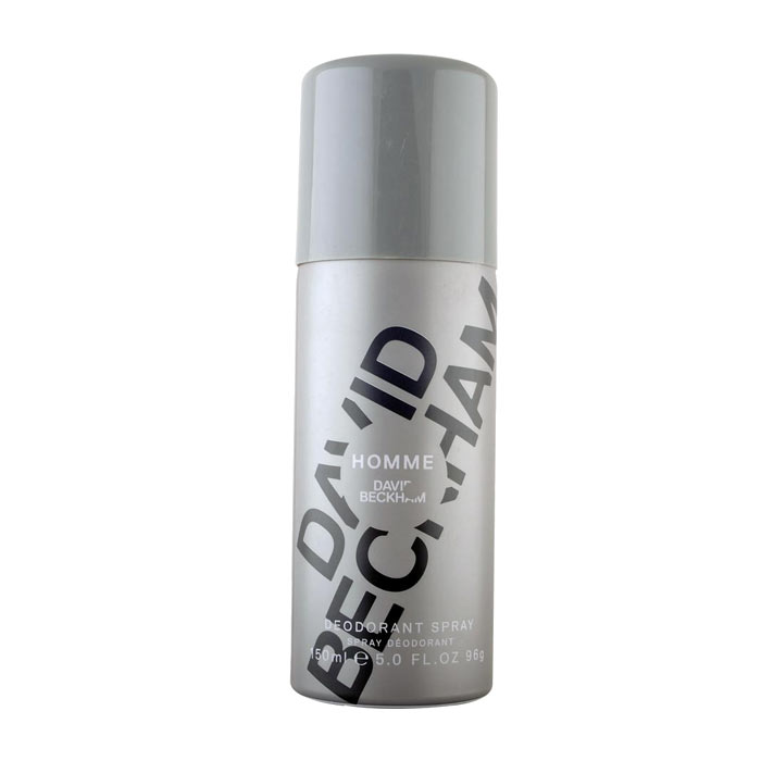 David Beckham Homme Deo Spray 150ml