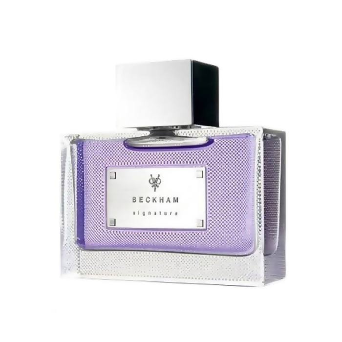 David Beckham Signature For Him Edt 30ml