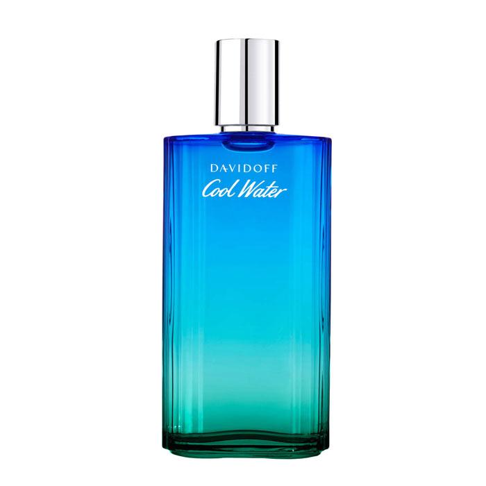 Davidoff Cool Water Man Summer Edition Edt 125ml
