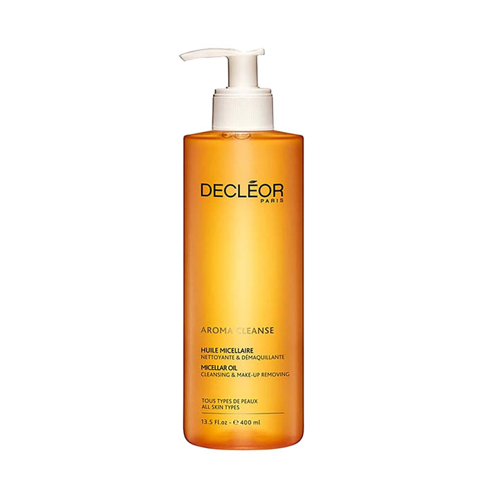 Decleor Aroma Cleanse Micellar Oil 400ml