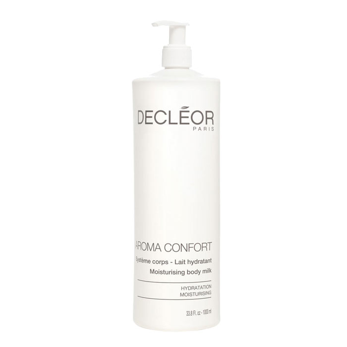 Decleor Aroma Confort Moisturising Body Milk 1000ml