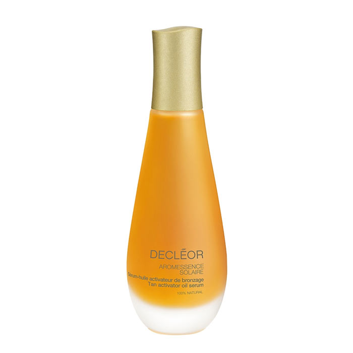 Decleor Aromessence Solaire Tan Activator Oil Serum 15ml
