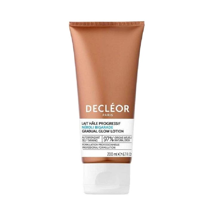 Decleor Confort Gradual Glow Hydrating Milk 200ml