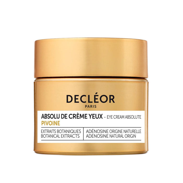 Decleor Eye Cream Absolute Peony 15ml