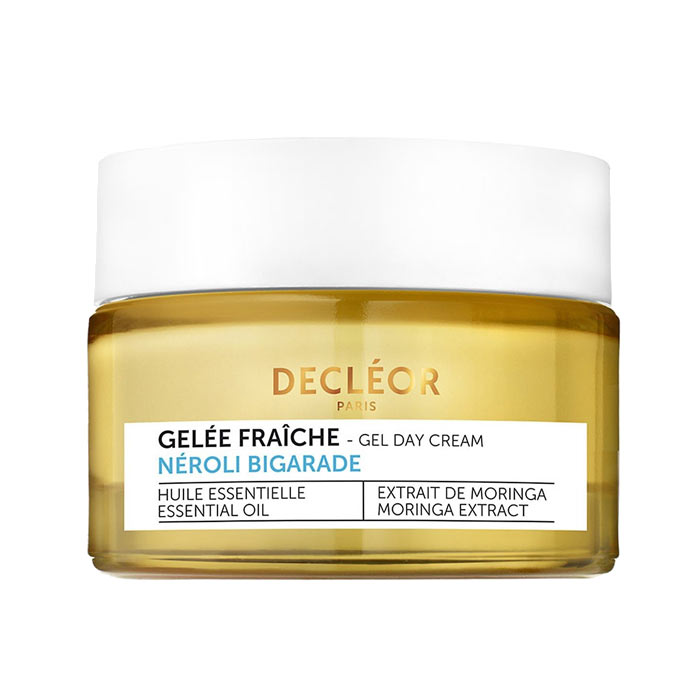 Decleor Hydra Floral Anti-Pollution Hydrating Gel Gul 50ml
