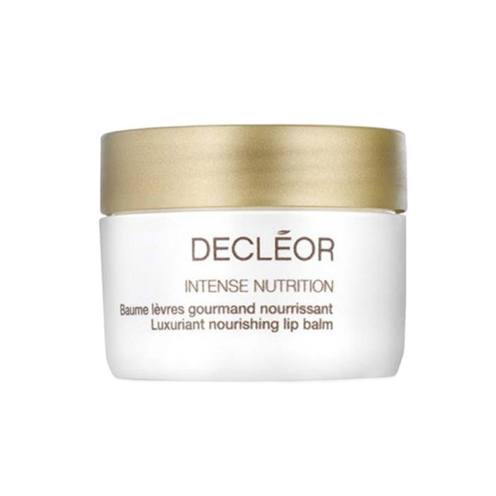 Decleor Intense Nutrition Lip Balm Pot 8g