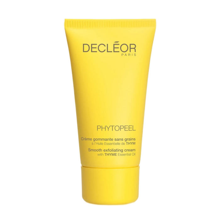 Decleor Phytopeel Smooth Exfoliating Cream 50ml