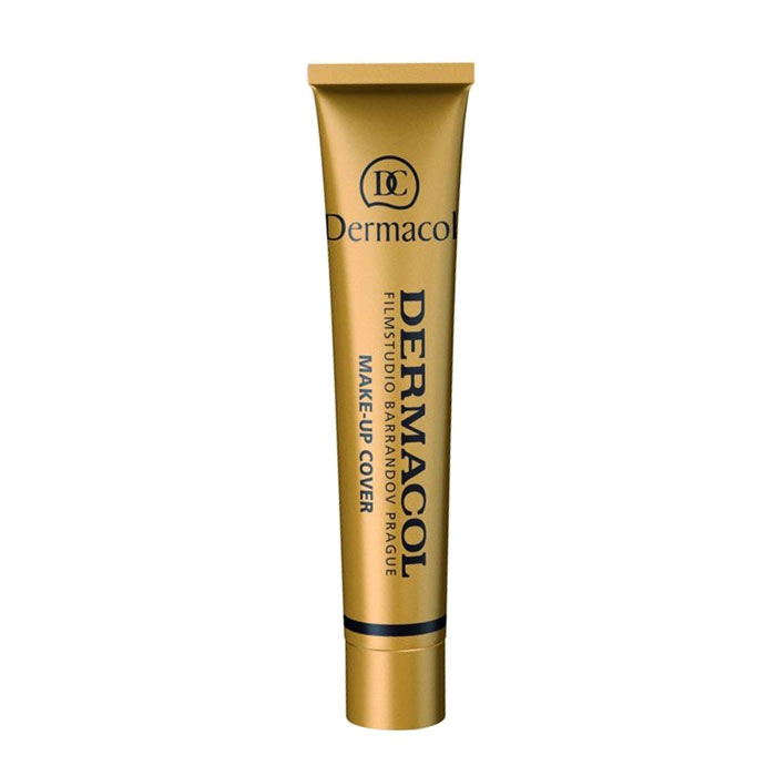 Dermacol Make-Up Cover Foundation - 212