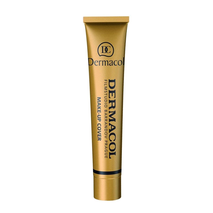 Swish Dermacol Make-Up Cover Foundation - 210