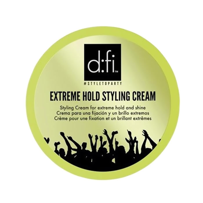 D:fi Extreme Cream Stor 150g