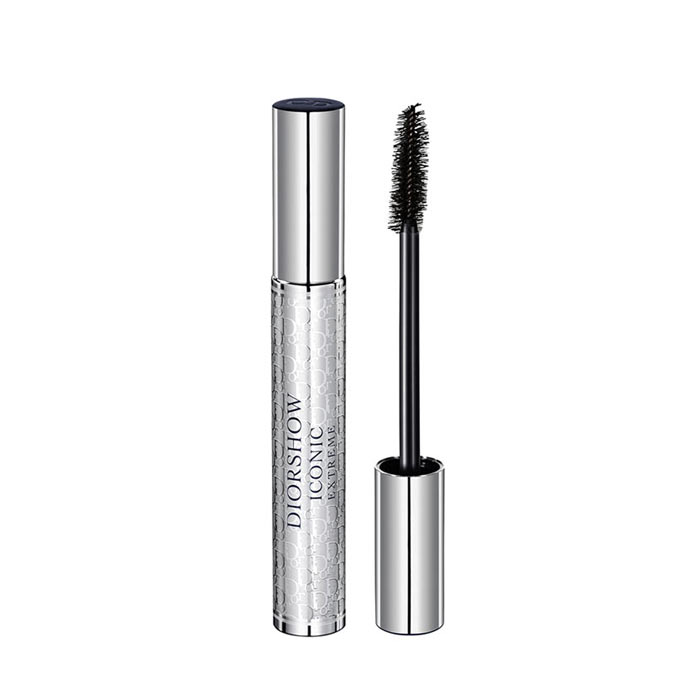 Dior Diorshow Iconic Extreme Mascara Waterproof Black 8ml