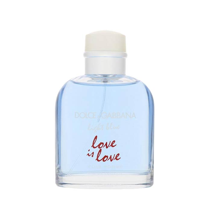 Swish Dolce & Gabbana Light Blue Love Is Love Pour Homme Edt 75ml