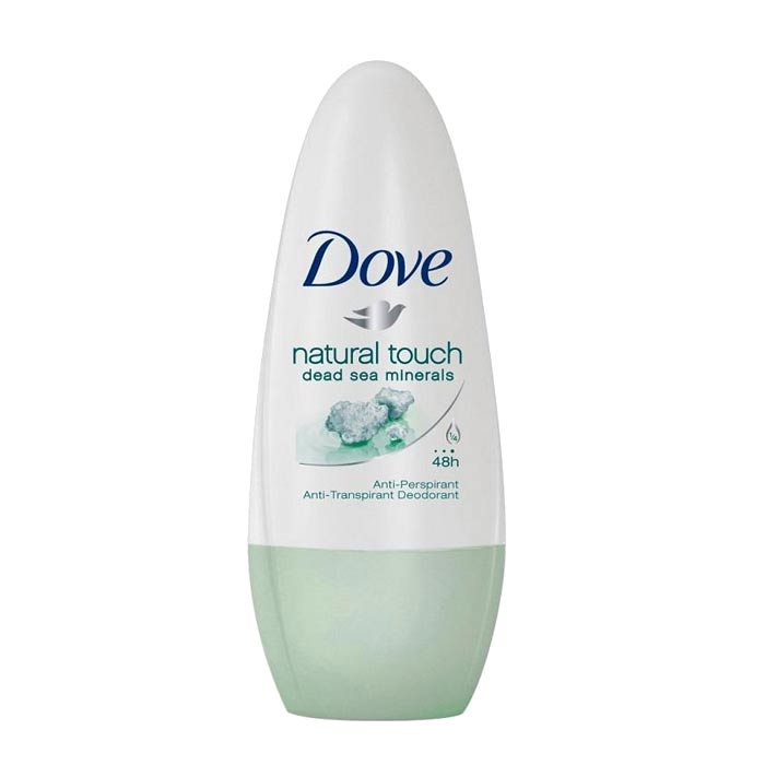 Dove Deo Roll-on - Natural Touch 50ml