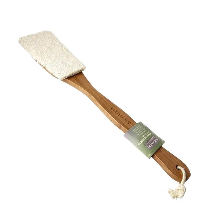 Eco Tools Loofah Bath Brush