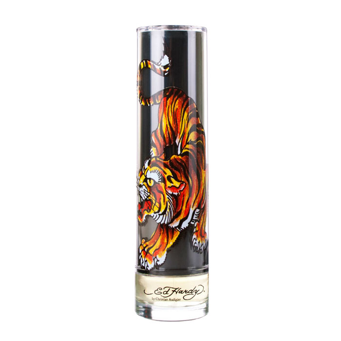 Ed Hardy For Men Edt 100ml