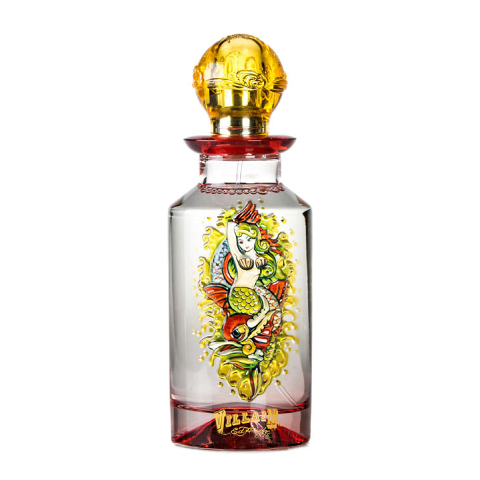 Ed Hardy Villain For Women Edp 125ml