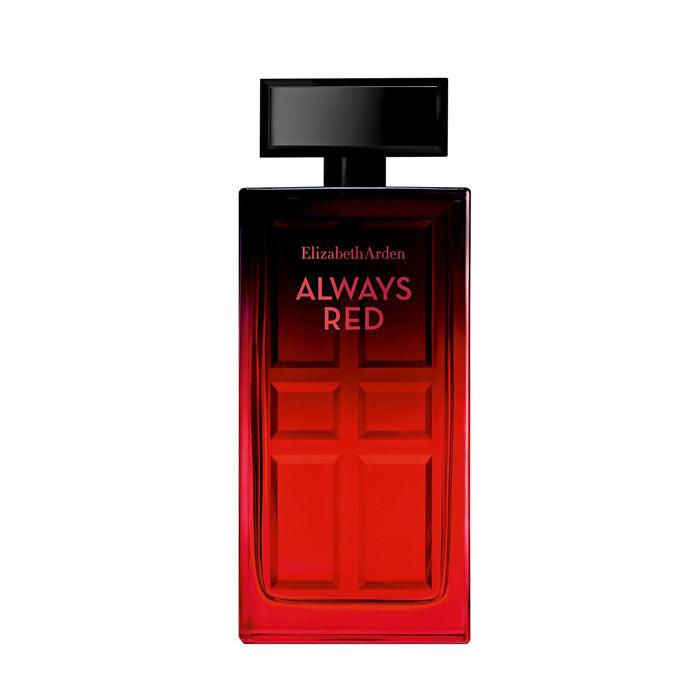 Elizabeth Arden Always Red Edt 100ml
