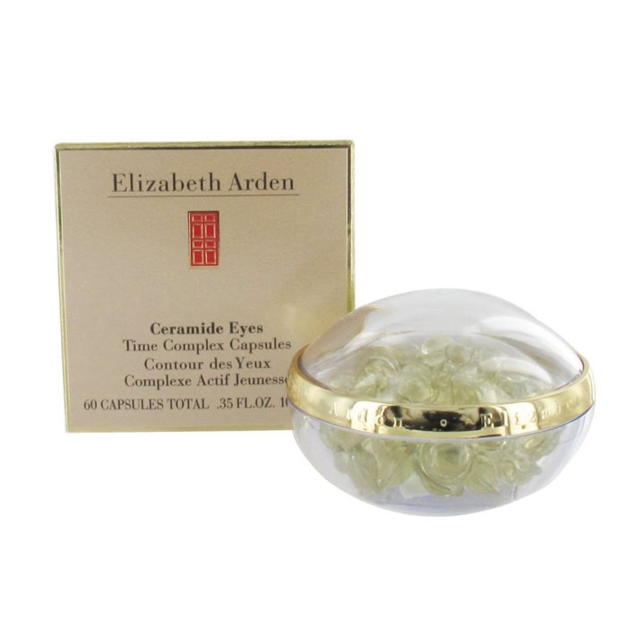 Swish Elizabeth Arden Ceramide Eyes Time Complex Capsules 10,5ml