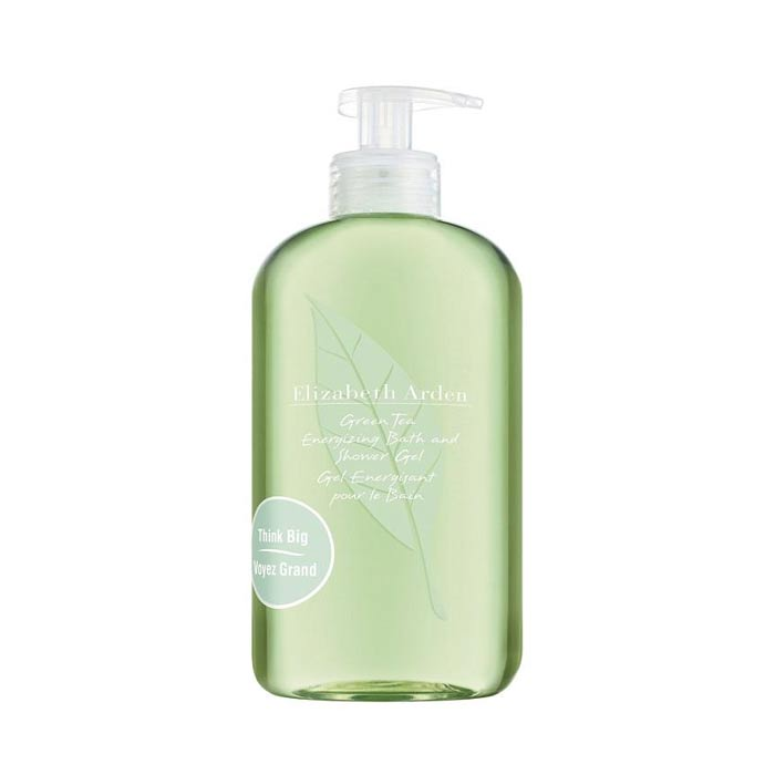 Elizabeth Arden Green Tea Bath & Shower Gel - 500ml
