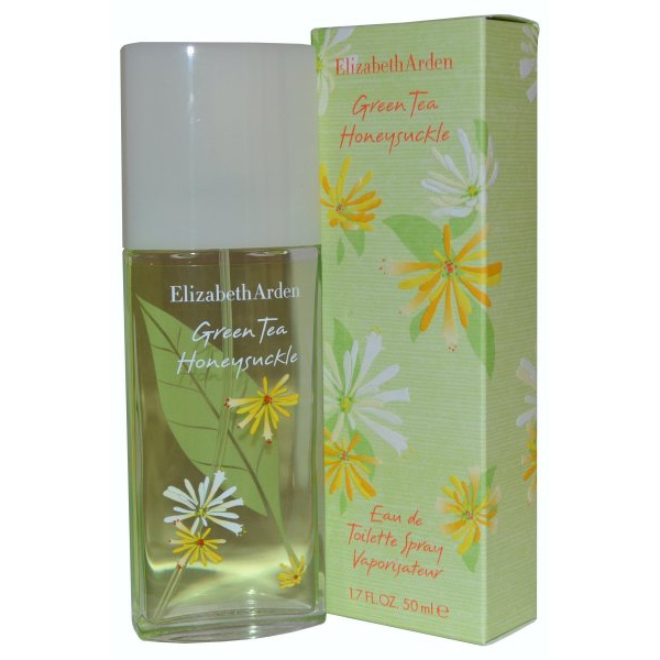 Elizabeth Arden Green Tea Honeysuckle 50 ml