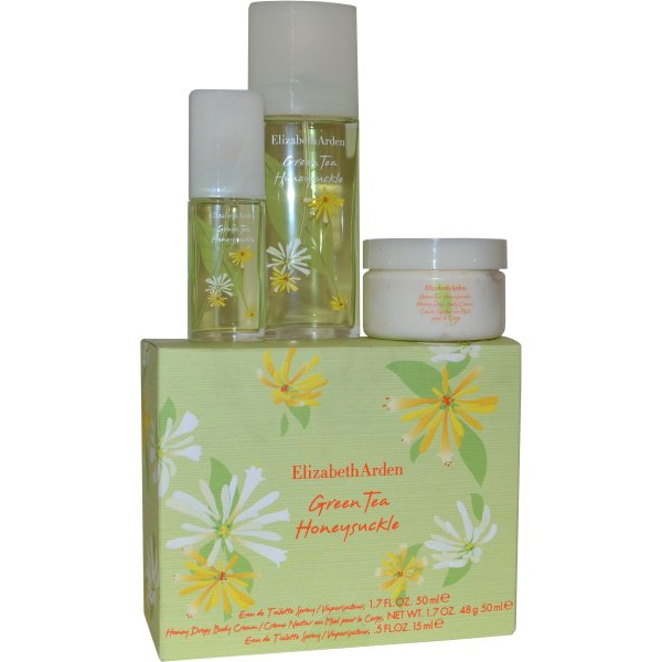 Elizabeth Arden Green Tea Honeysuckle Presentset