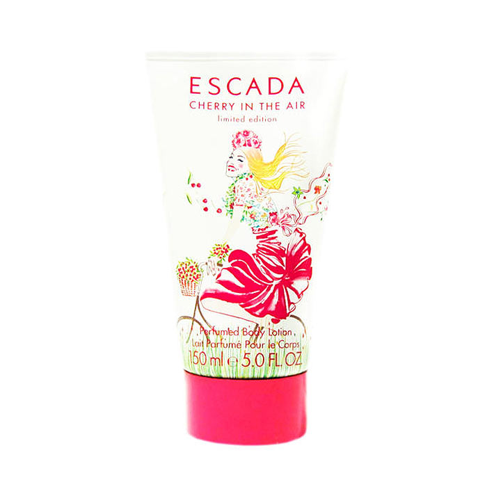 Escada Cherry In The Air Body Lotion 150ml