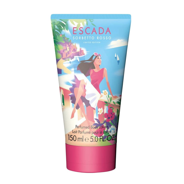 Escada Sorbetto Rosso Body Lotion 150ml