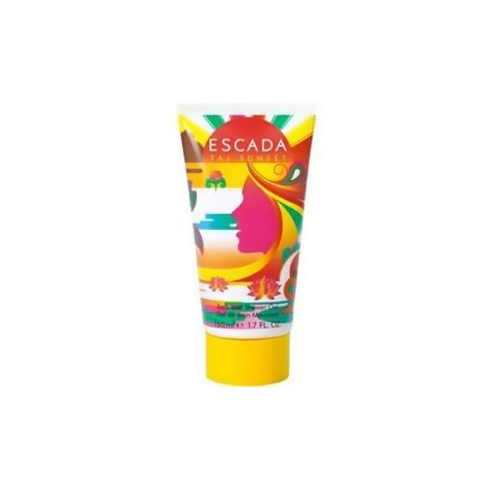 Escada Taj Sunset Bath & Shower Gel 150ml