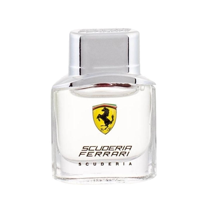 Ferrari Scuderia Edt Mini 4ml