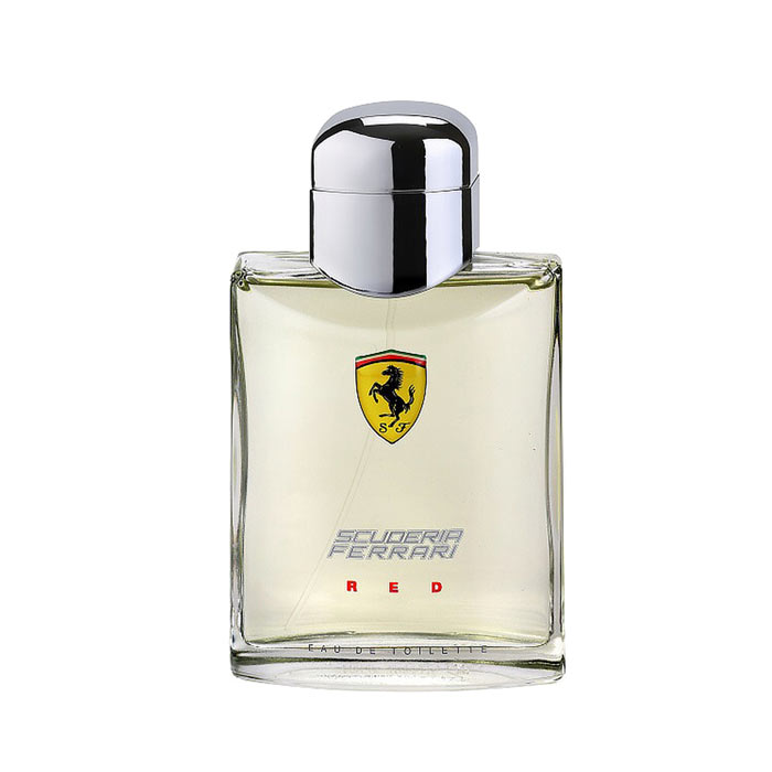 Ferrari Scuderia Red Edt 40ml