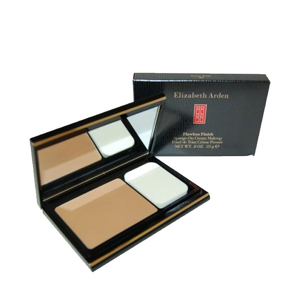 Flawless Finish Sponge on Cream Make Up 23g Toasty Beige [06]