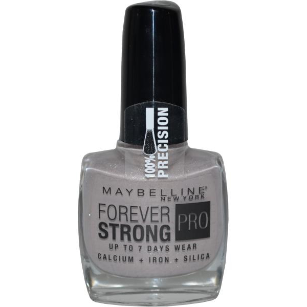 Forever Strong Pro Nail Varnish 10ml Lunar Grey #730