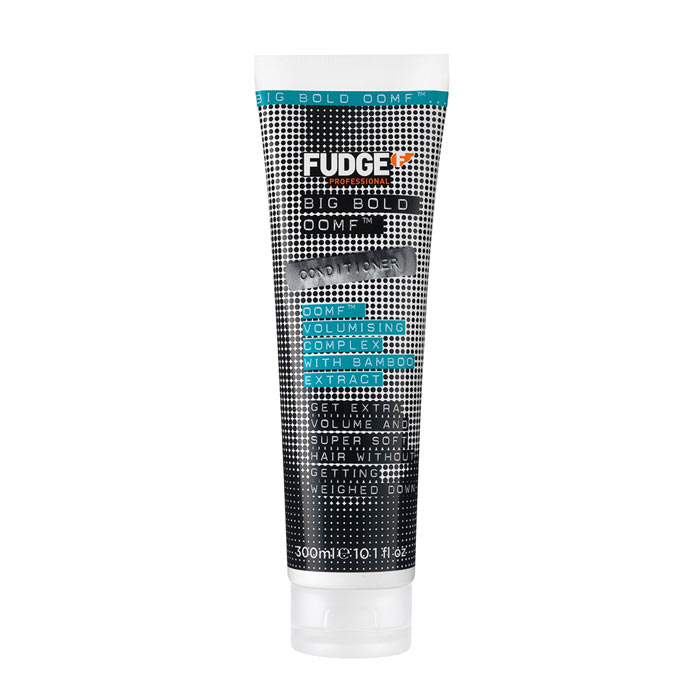 Fudge Big Hair Oomf Volume Conditioner 300ml