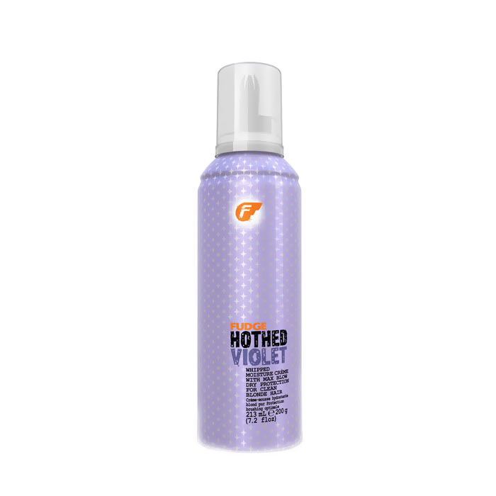 Fudge Hot Hed Violet 213ml