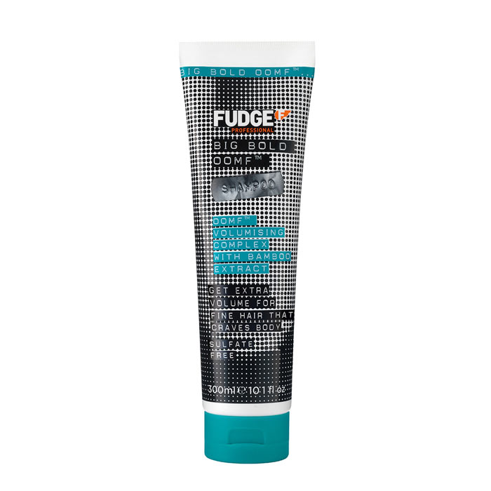 Fudge Oomf Volume Shampoo 300ml