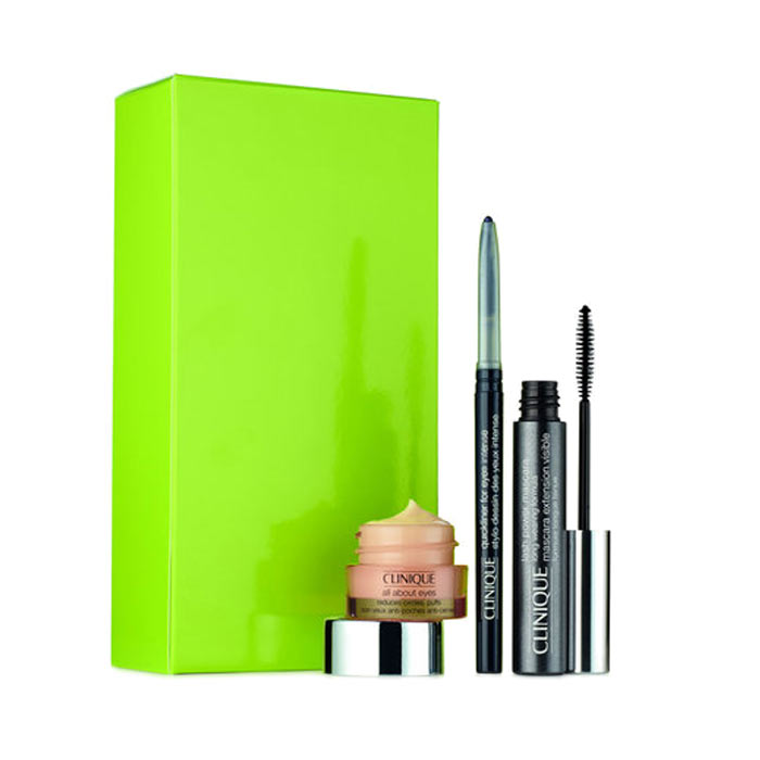 Giftset Clinique Life-of-the-Party Eyes Set