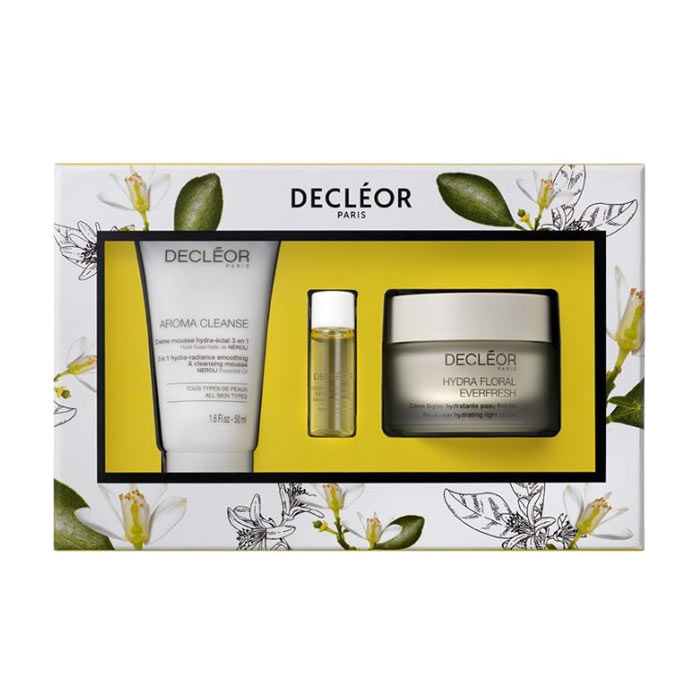 Giftset Decleor Hydrating Box